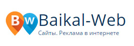 Baikal-Web - The creation and development of sites in Russia. Internet advertising Yandex direct and google adwords